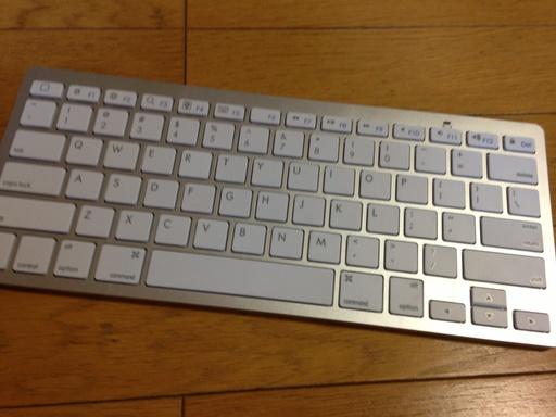 Bluetoothキーボードを買いました-20130514-2